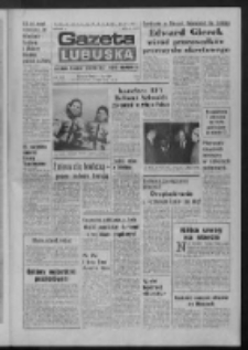 Gazeta Lubuska : dziennik Polskiej Zjednoczonej Partii Robotniczej : Zielona Góra - Gorzów R. XXVII Nr 186 (20 sierpnia 1979). - Wyd. A