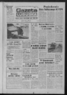 Gazeta Lubuska : dziennik Polskiej Zjednoczonej Partii Robotniczej : Zielona Góra - Gorzów R. XXVII Nr 188 (22 sierpnia 1979). - Wyd. A
