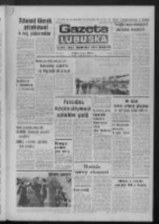Gazeta Lubuska : dziennik Polskiej Zjednoczonej Partii Robotniczej : Zielona Góra - Gorzów R. XXVII Nr 201 (6 września 1979). - Wyd. A