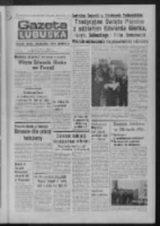 Gazeta Lubuska : dziennik Polskiej Zjednoczonej Partii Robotniczej : Zielona Góra - Gorzów R. XXVII Nr 203 (10 września 1979). - Wyd. A