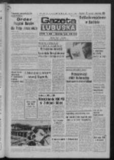 Gazeta Lubuska : dziennik Polskiej Zjednoczonej Partii Robotniczej : Zielona Góra - Gorzów R. XXVII Nr 227 (9 października 1979). - Wyd. A