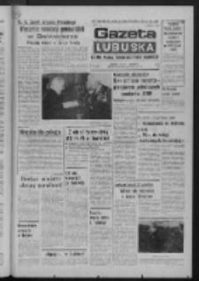 Gazeta Lubuska : dziennik Polskiej Zjednoczonej Partii Robotniczej : Zielona Góra - Gorzów R. XXVII Nr 230 (12 października 1979). - Wyd. A