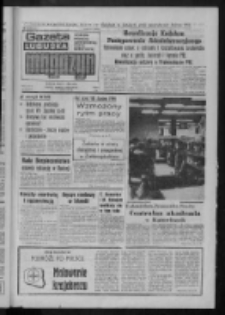 Gazeta Lubuska : magazyn : dziennik Polskiej Zjednoczonej Partii Robotniczej : Zielona Góra - Gorzów R. XXVIII Nr 25 (1/2/3 lutego 1980). - Wyd. A