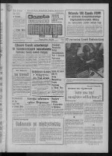 Gazeta Lubuska : magazyn : dziennik Polskiej Zjednoczonej Partii Robotniczej : Zielona Góra - Gorzów R. XXVIII Nr 43 (23/24 lutego 1980). - Wyd. A