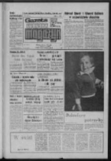 Gazeta Lubuska : magazyn : dziennik Polskiej Zjednoczonej Partii Robotniczej : Zielona Góra - Gorzów R. XXVIII Nr 123 (31 maja - 1 czerwca 1980). - Wyd. A