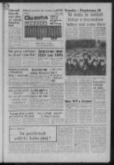 Gazeta Lubuska : magazyn : dziennik Polskiej Zjednoczonej Partii Robotniczej : Zielona Góra - Gorzów R. XXVIII Nr 137 (20/21/22 czerwca 1980). - Wyd. A