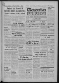 Gazeta Lubuska : dziennik Polskiej Zjednoczonej Partii Robotniczej : Zielona Góra - Gorzów R. XXIX Nr 97 (14 maja 1981). - Wyd. A