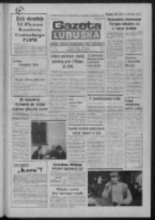 Gazeta Lubuska : dziennik Polskiej Zjednoczonej Partii Robotniczej : Zielona Góra - Gorzów R. XXIX Nr 115 (9 czerwca 1981). - Wyd. A
