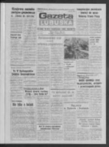 Gazeta Lubuska : dziennik Polskiej Zjednoczonej Partii Robotniczej : Zielona Góra - Gorzów R. XXIX Nr 184 (15 września 1981). - Wyd. A