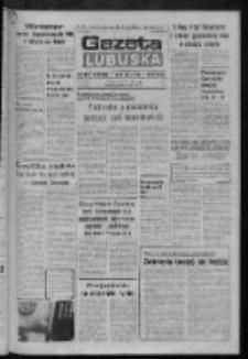 Gazeta Lubuska : dziennik Polskiej Zjednoczonej Partii Robotniczej : Zielona Góra - Gorzów R. XXIX Nr 185 (16 września 1981). - Wyd. A