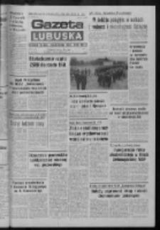 Gazeta Lubuska : dziennik Polskiej Zjednoczonej Partii Robotniczej : Zielona Góra - Gorzów R. XXIX Nr 204 (13 października 1981). - Wyd. A