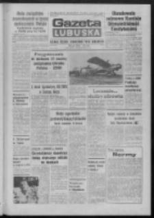 Gazeta Lubuska : dziennik Polskiej Zjednoczonej Partii Robotniczej : Zielona Góra - Gorzów R. XXX Nr 74 (15 kwietnia 1982). - Wyd. A