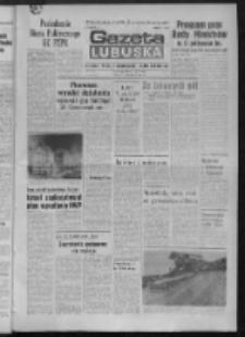 Gazeta Lubuska : dziennik Polskiej Zjednoczonej Partii Robotniczej : Zielona Góra - Gorzów R. XXX Nr 156 (11 sierpnia 1982). - Wyd. A