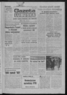 Gazeta Lubuska : dziennik Polskiej Zjednoczonej Partii Robotniczej : Zielona Góra - Gorzów R. XXXI Nr 3 (5 stycznia 1983). - Wyd. A