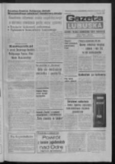 Gazeta Lubuska : dziennik Polskiej Zjednoczonej Partii Robotniczej : Zielona Góra - Gorzów R. XXXI Nr 4 (6 stycznia 1983). - Wyd. A