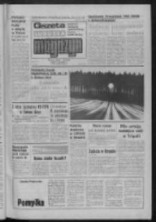 Gazeta Lubuska : magazyn : dziennik Polskiej Zjednoczonej Partii Robotniczej : Zielona Góra - Gorzów R. XXXI Nr 6 (8/9 stycznia 1983). - Wyd. A