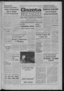 Gazeta Lubuska : dziennik Polskiej Zjednoczonej Partii Robotniczej : Zielona Góra - Gorzów R. XXXI Nr 10 (13 stycznia 1983). - Wyd. A