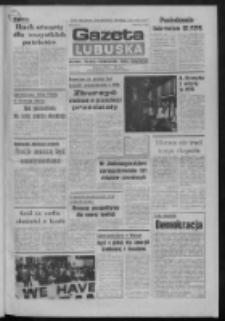 Gazeta Lubuska : dziennik Polskiej Zjednoczonej Partii Robotniczej : Zielona Góra - Gorzów R. XXXI Nr 13 (17 stycznia 1983). - Wyd. A