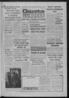 Gazeta Lubuska : dziennik Polskiej Zjednoczonej Partii Robotniczej : Zielona Góra - Gorzów R. XXXI Nr 14 (18 stycznia 1983). - Wyd. A