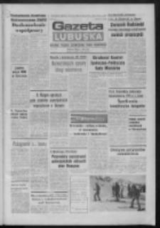 Gazeta Lubuska : dziennik Polskiej Zjednoczonej Partii Robotniczej : Zielona Góra - Gorzów R. XXXI Nr 15 (19 stycznia 1983). - Wyd. A