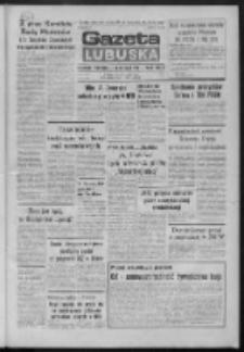 Gazeta Lubuska : dziennik Polskiej Zjednoczonej Partii Robotniczej : Zielona Góra - Gorzów R. XXXI Nr 16 (20 stycznia 1983). - Wyd. A
