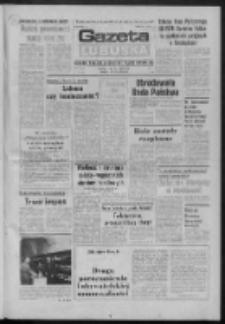 Gazeta Lubuska : dziennik Polskiej Zjednoczonej Partii Robotniczej : Zielona Góra - Gorzów R. XXXI Nr 29 (4 lutego 1983). - Wyd. A
