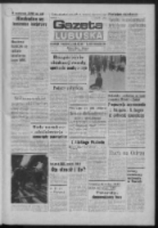 Gazeta Lubuska : dziennik Polskiej Zjednoczonej Partii Robotniczej : Zielona Góra - Gorzów R. XXXI Nr 33 (9 lutego 1983). - Wyd. A
