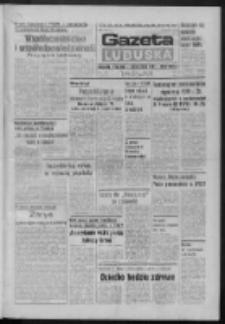 Gazeta Lubuska : dziennik Polskiej Zjednoczonej Partii Robotniczej : Zielona Góra - Gorzów R. XXXI Nr 35 (11 lutego 1983). - Wyd. A