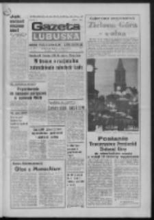 Gazeta Lubuska : dziennik Polskiej Zjednoczonej Partii Robotniczej : Zielona Góra - Gorzów R. XXXI Nr 38 (15 lutego 1983). - Wyd. A