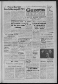 Gazeta Lubuska : dziennik Polskiej Zjednoczonej Partii Robotniczej : Zielona Góra - Gorzów R. XXXI Nr 39 (16 lutego 1983). - Wyd. A