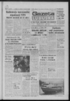 Gazeta Lubuska : dziennik Polskiej Zjednoczonej Partii Robotniczej : Zielona Góra - Gorzów R. XXXI Nr 49 (28 lutego 1983). - Wyd. A