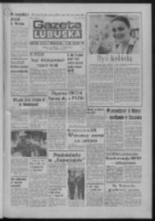 Gazeta Lubuska : dziennik Polskiej Zjednoczonej Partii Robotniczej : Zielona Góra - Gorzów R. XXXI Nr 56 (8 marca 1983). - Wyd. A
