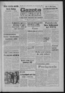 Gazeta Lubuska : dziennik Polskiej Zjednoczonej Partii Robotniczej : Zielona Góra - Gorzów R. XXXI Nr 63 (16 marca 1983). - Wyd. A