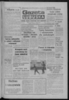 Gazeta Lubuska : dziennik Polskiej Zjednoczonej Partii Robotniczej : Zielona Góra - Gorzów R. XXXI Nr 82 (8 kwietnia 1983). - Wyd. A