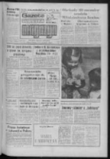 Gazeta Lubuska : magazyn : dziennik Polskiej Zjednoczonej Partii Robotniczej : Zielona Góra - Gorzów R. XXXI Nr 95 (23/24 kwietnia 1983). - Wyd. A