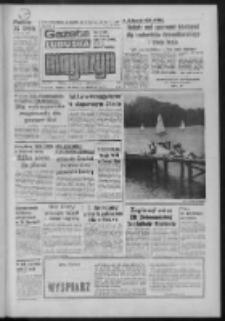 Gazeta Lubuska : magazyn : dziennik Polskiej Zjednoczonej Partii Robotniczej : Zielona Góra - Gorzów R. XXXI Nr 130 (4/5 czerwca 1983). - Wyd. A