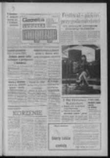 Gazeta Lubuska : magazyn : dziennik Polskiej Zjednoczonej Partii Robotniczej : Zielona Góra - Gorzów R. XXXI Nr 136 (11/12 czerwca 1983). - Wyd. A
