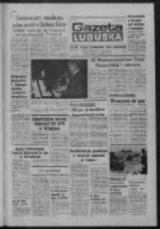 Gazeta Lubuska : dziennik Polskiej Zjednoczonej Partii Robotniczej : Zielona Góra - Gorzów R. XXXI Nr 137 (13 czerwca 1983). - Wyd. A