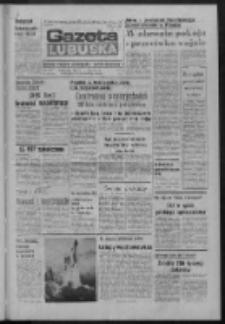 Gazeta Lubuska : dziennik Polskiej Zjednoczonej Partii Robotniczej : Zielona Góra - Gorzów R. XXXI Nr 143 (20 czerwca 1983). - Wyd. A