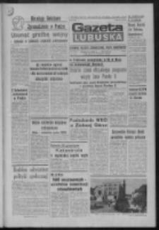 Gazeta Lubuska : dziennik Polskiej Zjednoczonej Partii Robotniczej : Zielona Góra - Gorzów R. XXXI Nr 146 (23 czerwca 1983). - Wyd. A