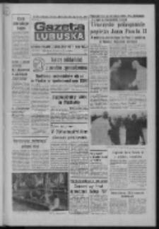 Gazeta Lubuska : dziennik Polskiej Zjednoczonej Partii Robotniczej : Zielona Góra - Gorzów R. XXXI Nr 147 (24 czerwca 1983). - Wyd. A