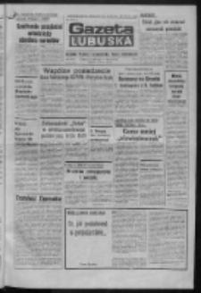 Gazeta Lubuska : dziennik Polskiej Zjednoczonej Partii Robotniczej : Zielona Góra - Gorzów R. XXXI Nr 157 (6 lipca 1983). - Wyd. A