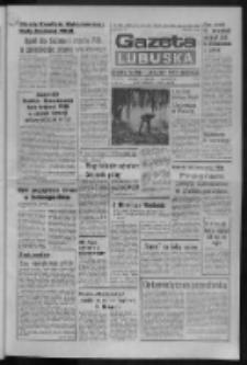 Gazeta Lubuska : dziennik Polskiej Zjednoczonej Partii Robotniczej : Zielona Góra - Gorzów R. XXXI Nr 161 (11 lipca 1983). - Wyd. A