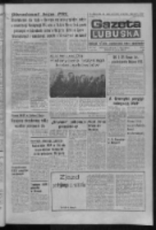 Gazeta Lubuska : dziennik Polskiej Zjednoczonej Partii Robotniczej : Zielona Góra - Gorzów R. XXXI Nr 165 (15 lipca 1983). - Wyd. A