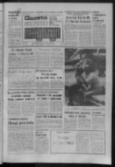 Gazeta Lubuska : magazyn : dziennik Polskiej Zjednoczonej Partii Robotniczej : Zielona Góra - Gorzów R. XXXI Nr 166 (16/17 lipca 1983). - Wyd. A