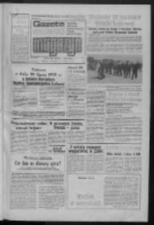 Gazeta Lubuska : magazyn : dziennik Polskiej Zjednoczonej Partii Robotniczej : Zielona Góra - Gorzów R. XXXI Nr 172 (23/24 lipca 1983). - Wyd. A