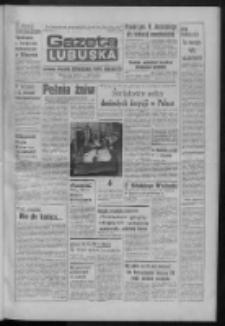 Gazeta Lubuska : dziennik Polskiej Zjednoczonej Partii Robotniczej : Zielona Góra - Gorzów R. XXXI Nr 173 (25 lipca 1983). - Wyd. A