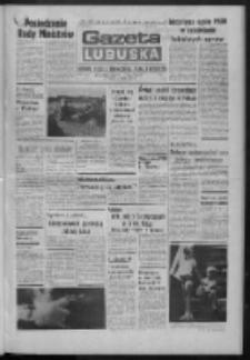 Gazeta Lubuska : dziennik Polskiej Zjednoczonej Partii Robotniczej : Zielona Góra - Gorzów R. XXXI Nr 174 (26 lipca 1983). - Wyd. A