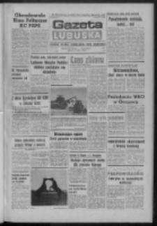 Gazeta Lubuska : dziennik Polskiej Zjednoczonej Partii Robotniczej : Zielona Góra - Gorzów R. XXXI Nr 175 (27 lipca 1983). - Wyd. A