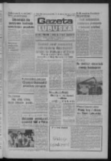 Gazeta Lubuska : dziennik Polskiej Zjednoczonej Partii Robotniczej : Zielona Góra - Gorzów R. XXXI Nr 180 (2 sierpnia 1983). - Wyd. A